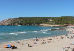 Los mejores sitios para ir con niños en Menorca