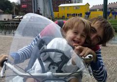 Utrecht con niños