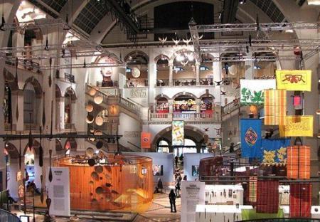 Museo de los trópicos Amsterdam