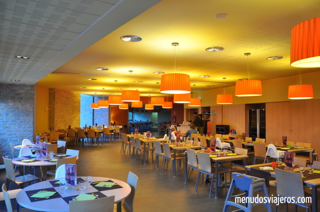 Hotels Vilars Rural Buffet